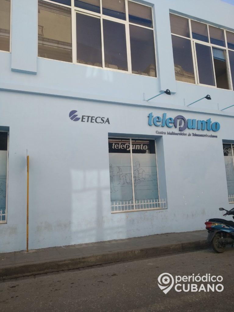 Etecsa ofrece nuevo servicio para hacer uso de Internet