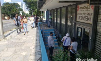 Fincimex anuncia el restablecimiento de los pagos en las tarjetas de remesas AIS