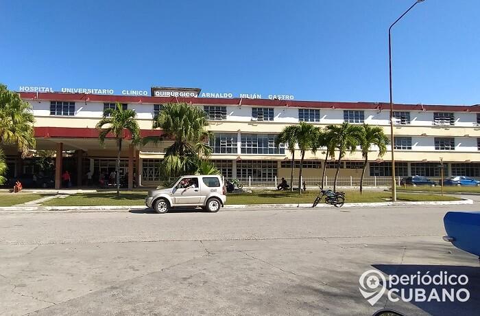 Hospitales cubanos sin equipo, hacinamiento y limitadas pruebas de PCR