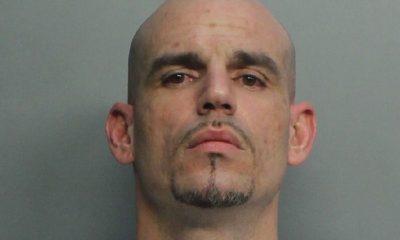 Arrestan a hombre acusado de iniciar incendio en Family Dollar de Hialeah