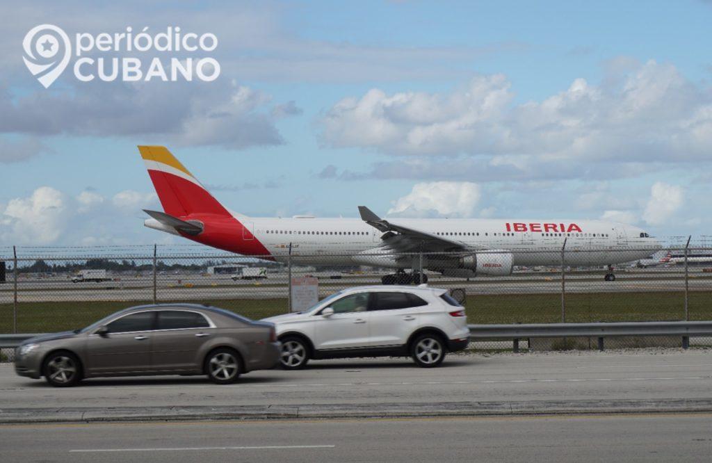 Iberia compra Air Europa por 500 millones de euros