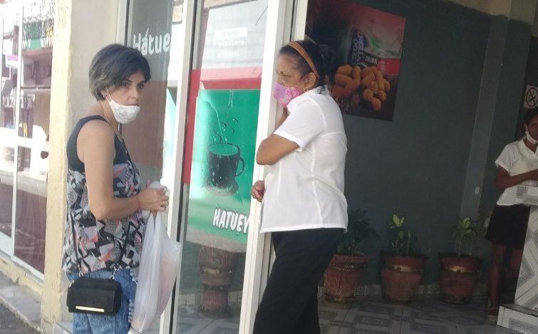 Jornada fatal con el coronavirus en Cuba: Suman 5 fallecidos y 349 contagios