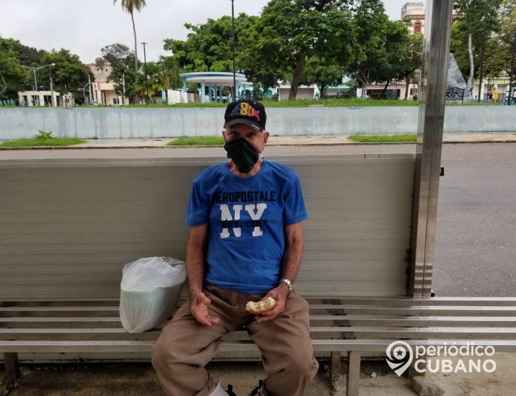 La malnutrición es un factor de riesgo en las muertes por Covid-19 en Cuba