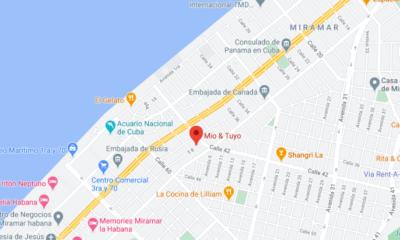 "La ""realeza"" cubana protagoniza bronca tumultuaria en bar habanero"
