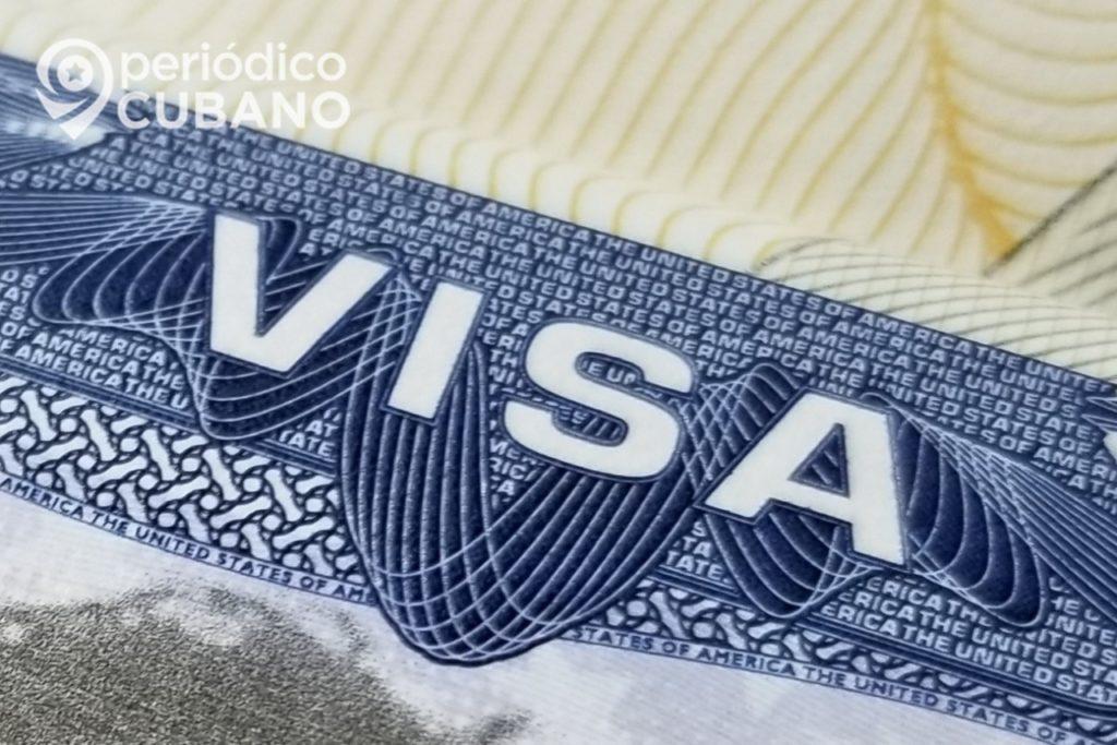 Las restricciones de las visas por reunificación familiar a EEUU pueden ser modificadas por Biden