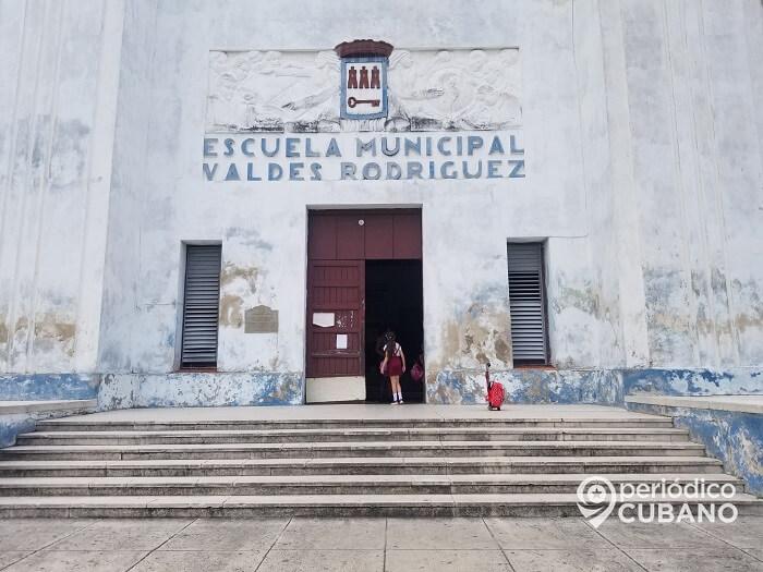 Madres cubanas exigen la suspensión de clases por el incremento de contagios de Covid-19