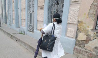 Médicos alertan sobre la insalubridad en la beca de Guantánamo donde hay al menos 10 contagiados