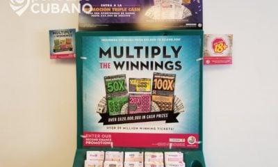 Mega Millions tiene un ganador de 1.000 millones de dólares