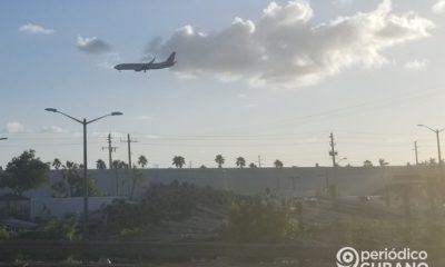 Obligatorio presentar prueba PCR con resultado negativo en los aeropuertos cubanos