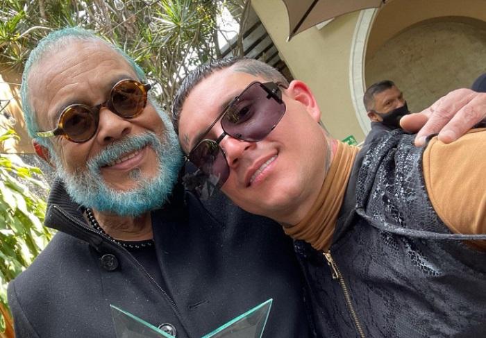 Osmani García cantará junto a Francisco Céspedes