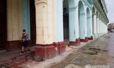 Anuncian medidas restrictivas en La Habana por el aumento de casos de Covid-19