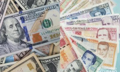 Recomiendan devaluar el peso cubano frente al dólar, el cambio oficial de 24x1 no es real