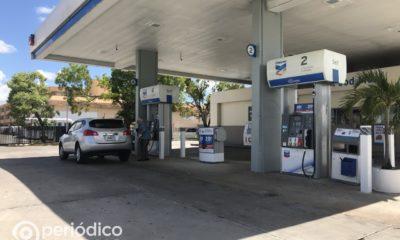 Suben los precios de la gasolina en la Florida, el galón más caro en 11 meses