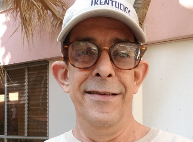Ulises Toirac se va de Cuba