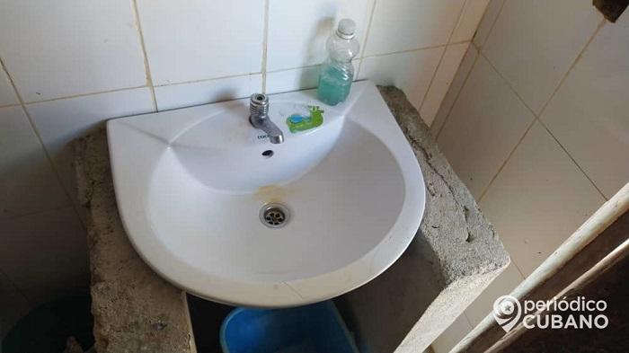 Residentes en el oeste de La Habana no tendrán agua potable a causa de los trabajos de reparación en un campo de pozos