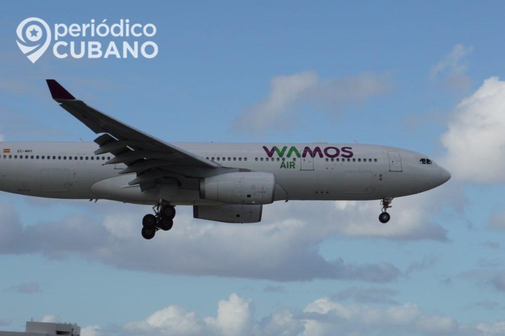 Vuelos a Varadero desde Madrid se retomarían en los próximos meses