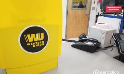 Western Union habilita sucursales en Walmart para el envío de remesas