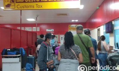 Gobierno cubano vende a sus trabajadores objetos decomisados por la aduana