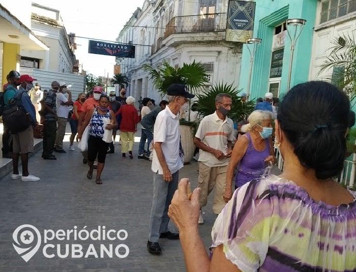 Cuba ha registrado más de 5.000 casos de COVID-19 en lo que va de enero
