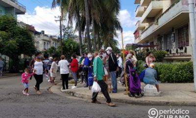 Periódico Tribuna culpa al pueblo por rebrote de Covid-19 en La Habana