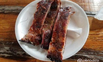 Tarea Ordenamiento en Sancti Spíritus provoca precios excesivos en la carne de cerdo