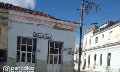 Medios oficialistas reconocen el déficit del cuadro de medicamentos en Pinar del Río