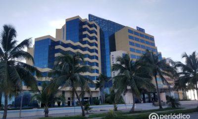 Aislamiento en hoteles cubanos debe reservarse con anterioridad desde Internet