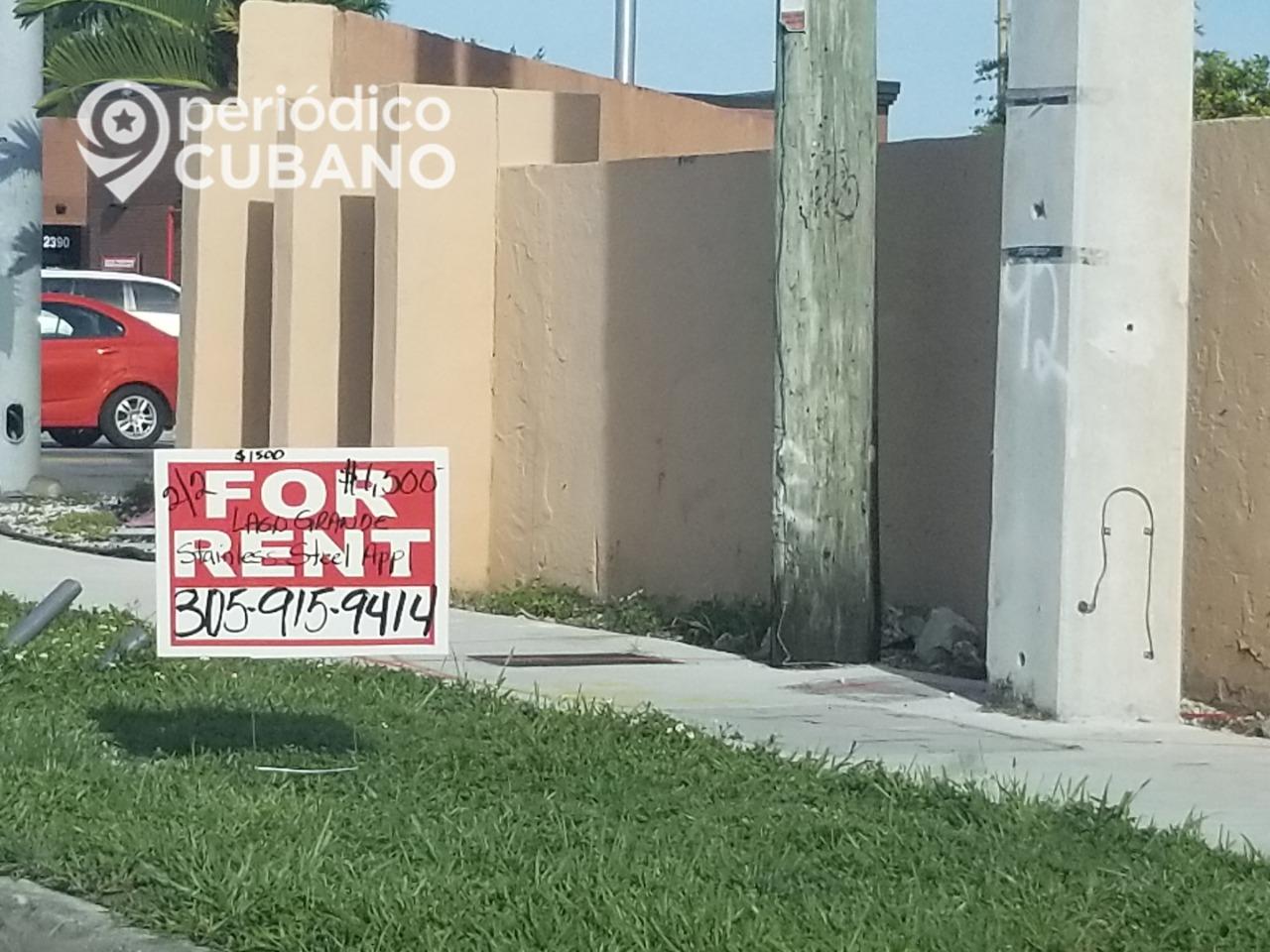 Anuncian cheque de estímulo para ayudar a la renta de inquilinos en Miami-Dade