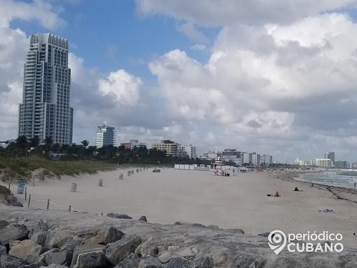 Anuncian medidas para el Spring Break en Miami Beach a causa de la pandemia