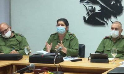 Autoridades de Artemisa refuerzan medidas ante aumento de Covid-19