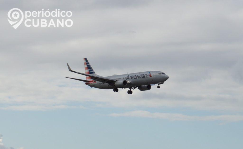 Aviso Especial de ECASA Prohibido volar a EEUU en vuelos de repatriación