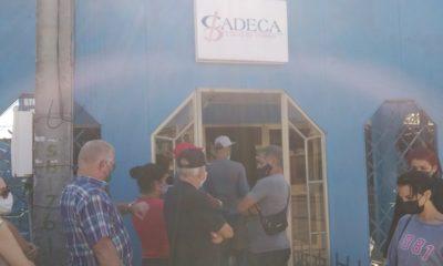 Cadeca anuncia implementación del pago a jubilados