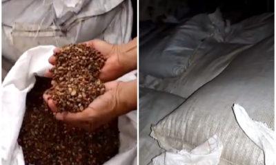 PNR decomisa mas de 3.000 kilogramos de café en Santiago de Cuba