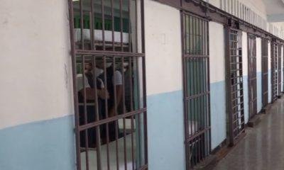 Denuncian brote de Covid-19 en prisión provisional de Guantánamo