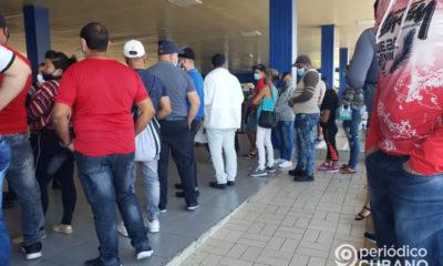 Cancelan vuelo humanitario con ruta La Habana-Cancún-Guyana