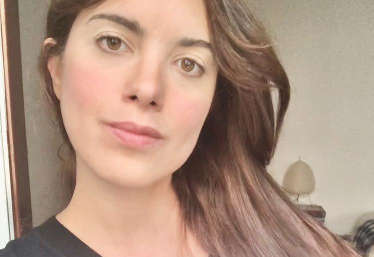Detención arbitraria Carolina Barrero