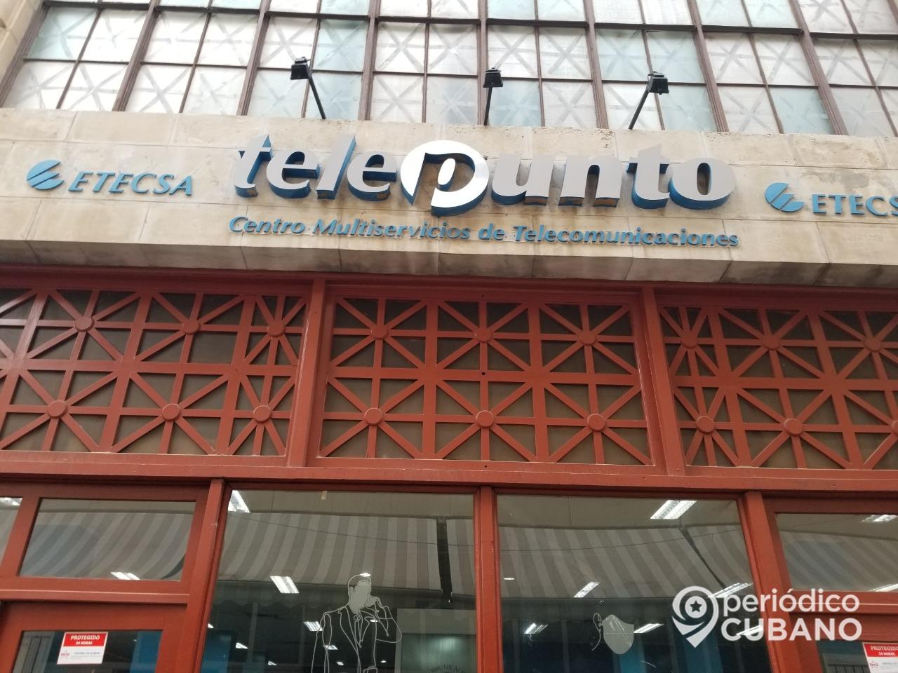 Casi 8 millones de cubanos se conectaron a Internet mediante Etecsa en el mes de enero