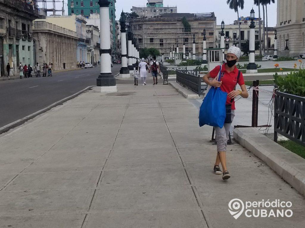 Continúan altas las cifras de contagios en Cuba: 937 positivos y 4 muertos