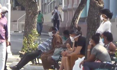 Implementan medidas para lidiar con la complicada situación de Covid-19 en Cienfuegos