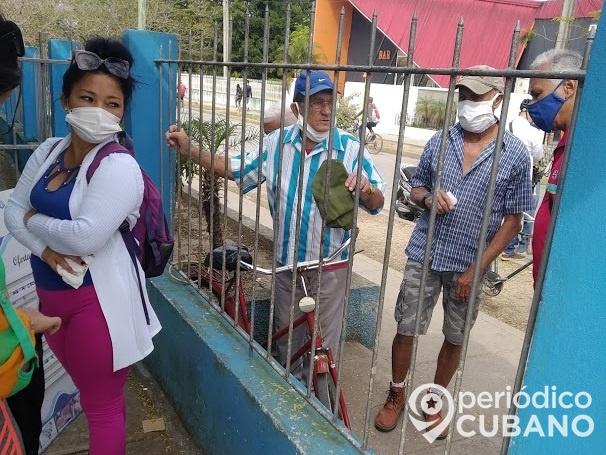 Cuba registró más casos de Covid-19 en enero que en todo el 2020