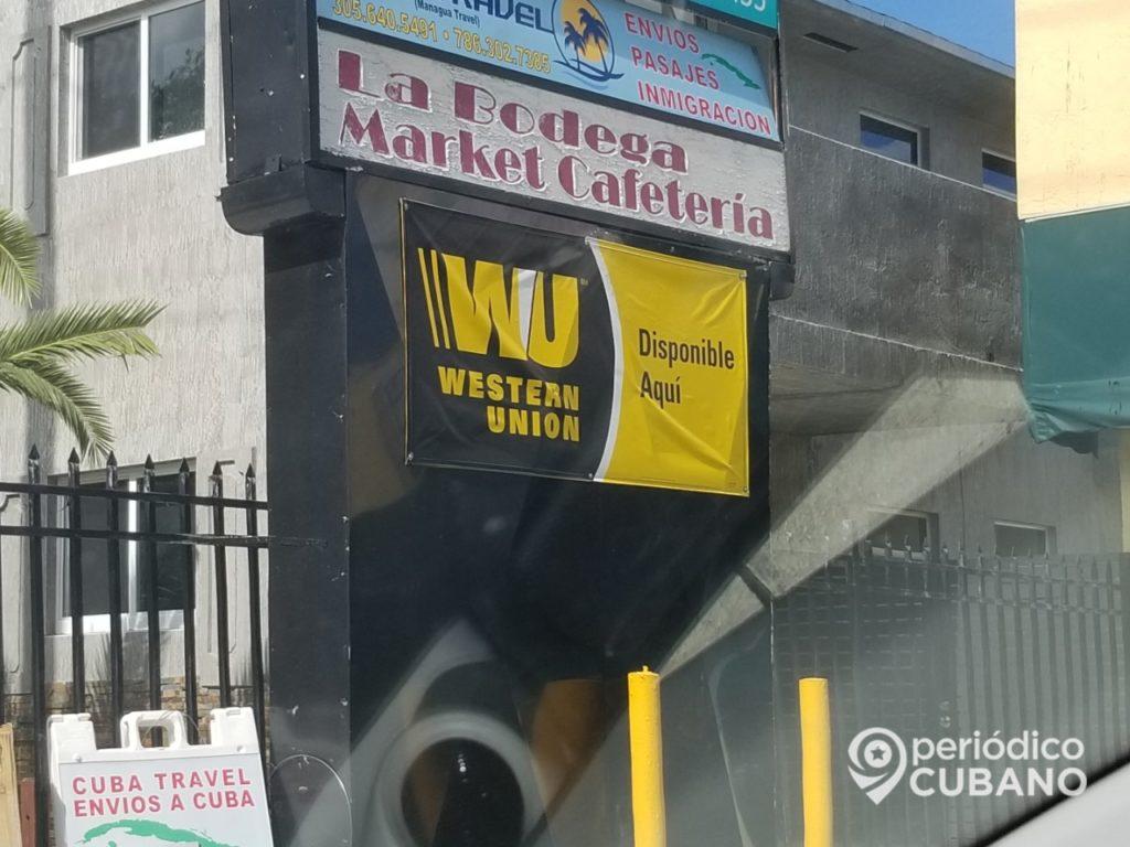 Cuando Western Union regrese a Cuba ¿entregará las remesas en dólares o pesos cubanos?