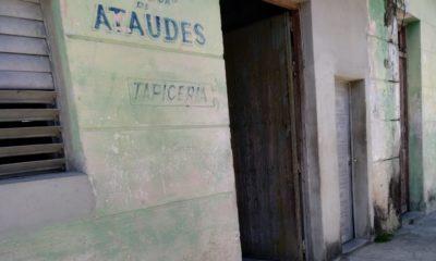 Cuba importará ataúdes ecológicos, según empresario mexicano
