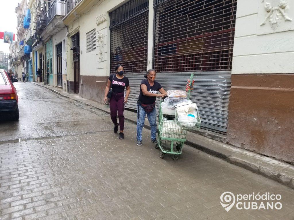 """Cuba suma 4 fallecidos y 838 contagios en espera de """"lo peor"""""""