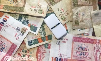 Díaz-Canel afirma que ya recogió más de la mitad de los CUC circulantes