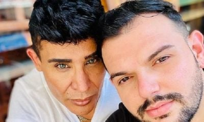Eduardo Antonio planea celebrar su boda en América Tevé