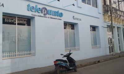 ETECSA se vanagloria de contar con una línea celular por cada 2 habitantes en Las Tunas