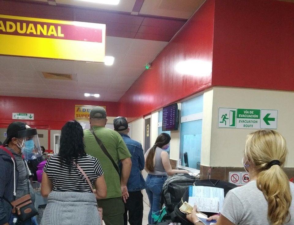 Electrodomésticos en la aduana cubana, estos son los precios a apagar
