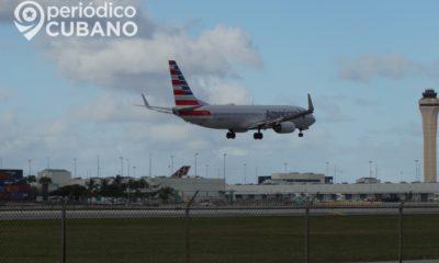 Estos son los vuelos a Cuba de American Airlines tras las restricciones por Covid-19