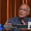 Fernando Rojas viceministro de cultura de Cuba