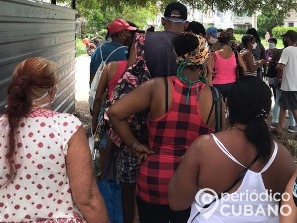 La Habana registra casi 600 casos de coronavirus en las últimas 24 horas